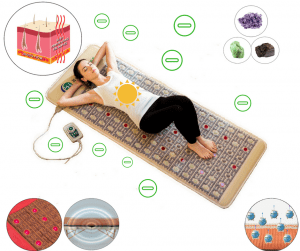 Healthy Wave Mat