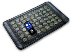 therasage heating pad