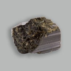 Tourmaline crystal