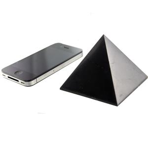 Shieldite Pyramid