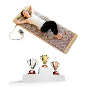 healthy wave mat podiums