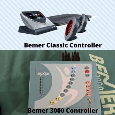 Bemer Classic vs Bemer 3000 Controller