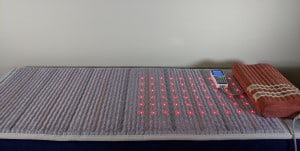 Multi Wave PEMF Mat